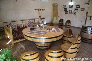 Areni Winery, Armenia