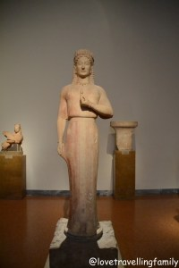 National Archaeological Museum, Athens, Greece