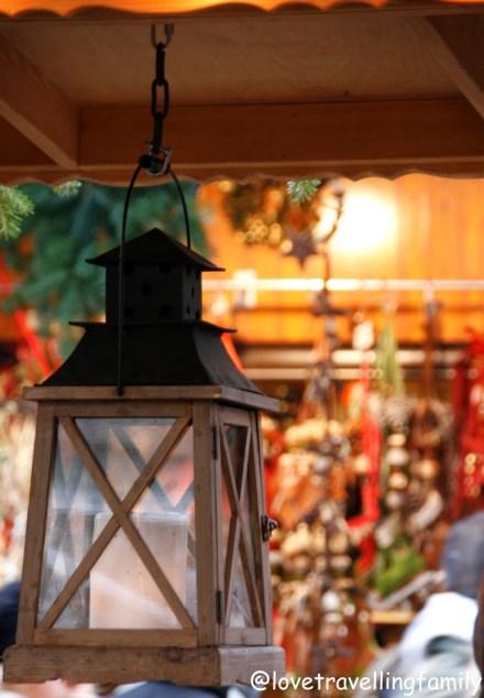 Christmas market Munich, Germany Weihnachtsmarkt