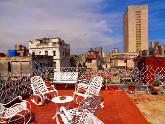 Havana, Cuba Casa Botello
