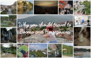 Lovetravellingfamily in Bosnia and Herzegovina