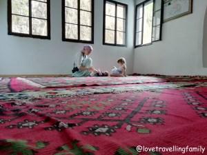 Blagaj, Bosnia and Herzegovina, 2018 Love travelling family