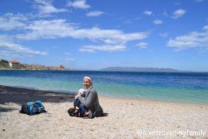 Makarska, Croatia 2015, Love travelling family