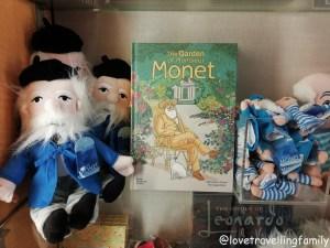 Gift Shop MET, Love travelling family