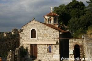 Church Sveta Petka, Serbia, Belgrade with kids, Love travelling family