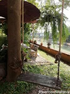 Ayutthaya. Accommodation in Ayutthaya