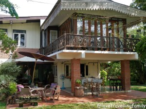 Accommodation Ayutthaya Phuttal Residence
