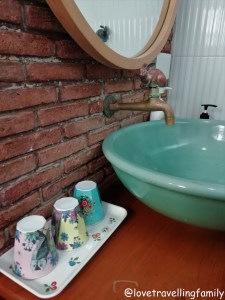 Ayutthaya Phuttal Residence Bathroom