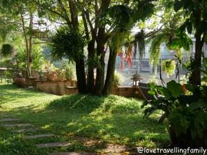 Garden Ayutthaya Phuttal Residence (9)