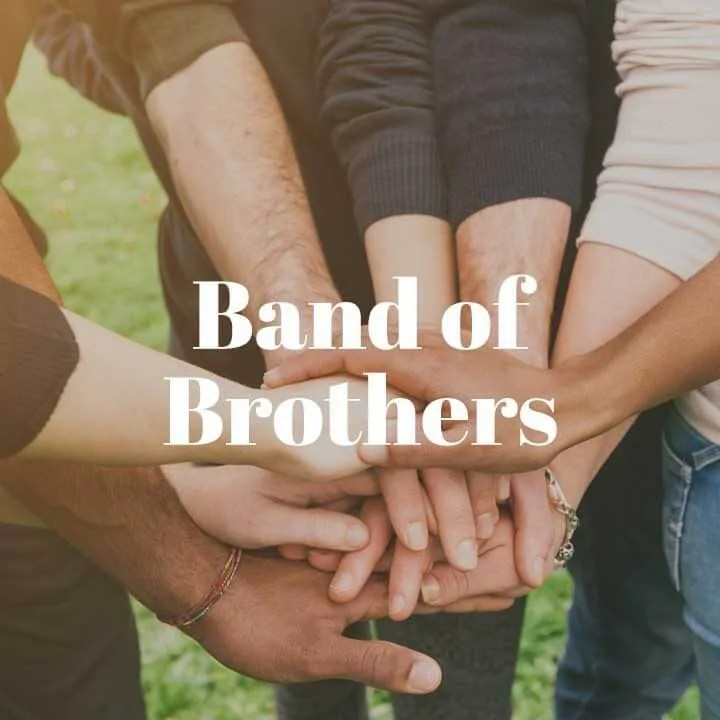 Band of Brothers Trope