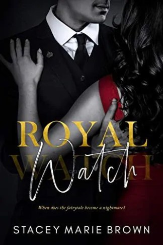 Stacey Marie Brown | Royal Watch