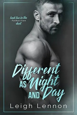 Leigh Lennon | Different as Night and Day