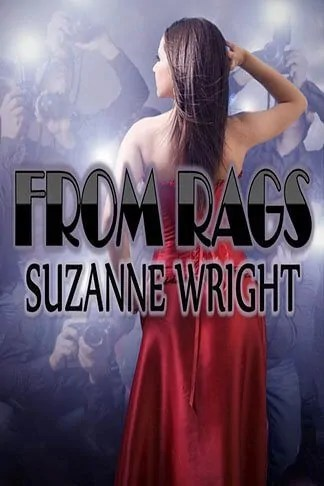 Suzanne Wright   From Rags
