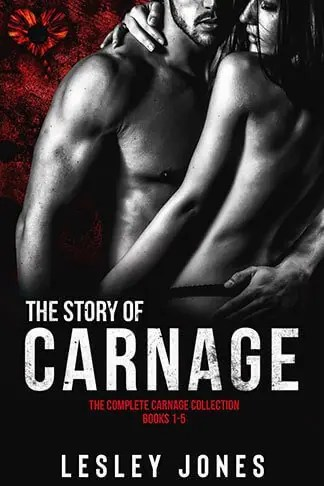 Lesley Jones   The Story of Carnage