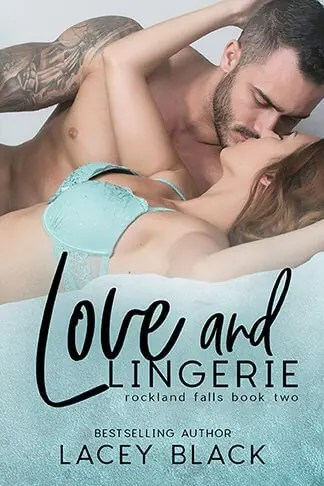 Lacey Black | Love and Lingerie