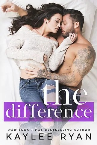 Kaylee Ryan | The Difference