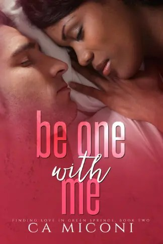 CA Miconi | Be One with Me