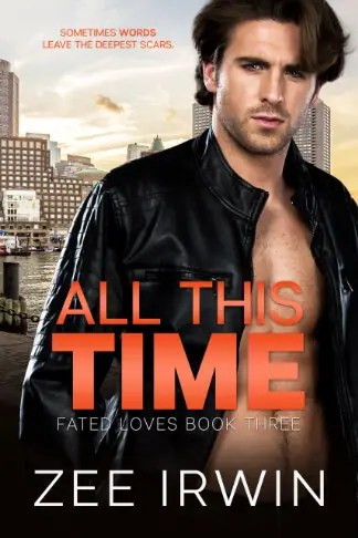 Zee Irwin | All This Time