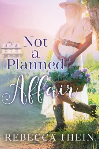 Rebecca Thein | Not A Planned Affair