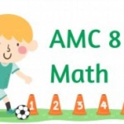 Group logo of AMC 8 Math