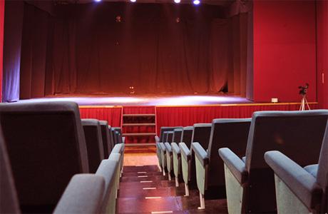 Teatro para niños - Sala Carolina (3/6)