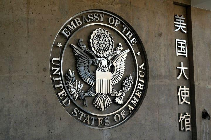 IR-1/CR-1 Spousal Visa Embassy Phase - LoveVisaLife