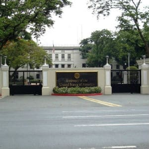 Top Hotels Near US Embassy Manila Philippines LoveVisaLife - Hotels near us embassy manila