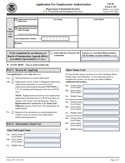 K2 Child Adjustment Of Status Checklist Uscis Form I 485 Lovevisalife