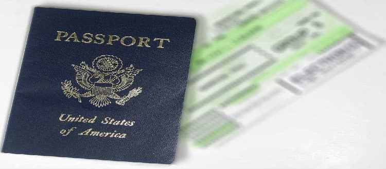 US Passport- First Time or Renew Existing Passport to See