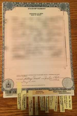 Us Spouse Visa Dcf Philippines Uscis Phase Lovevisalife