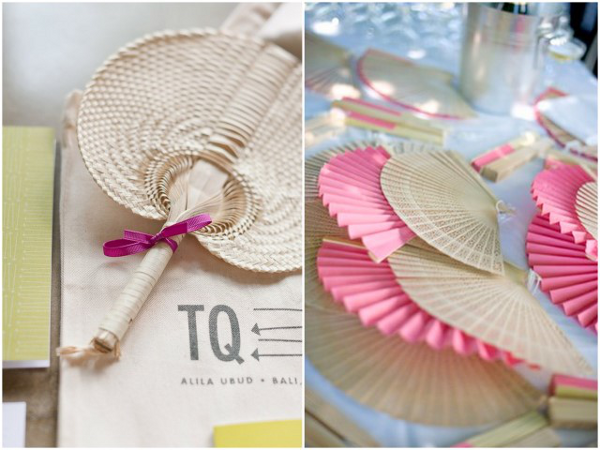 Cool Wedding Favors Guests
