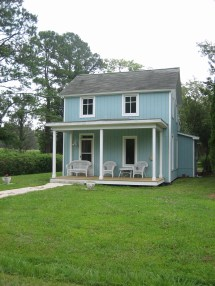 Small Homes and Pictures of Tiny Houses