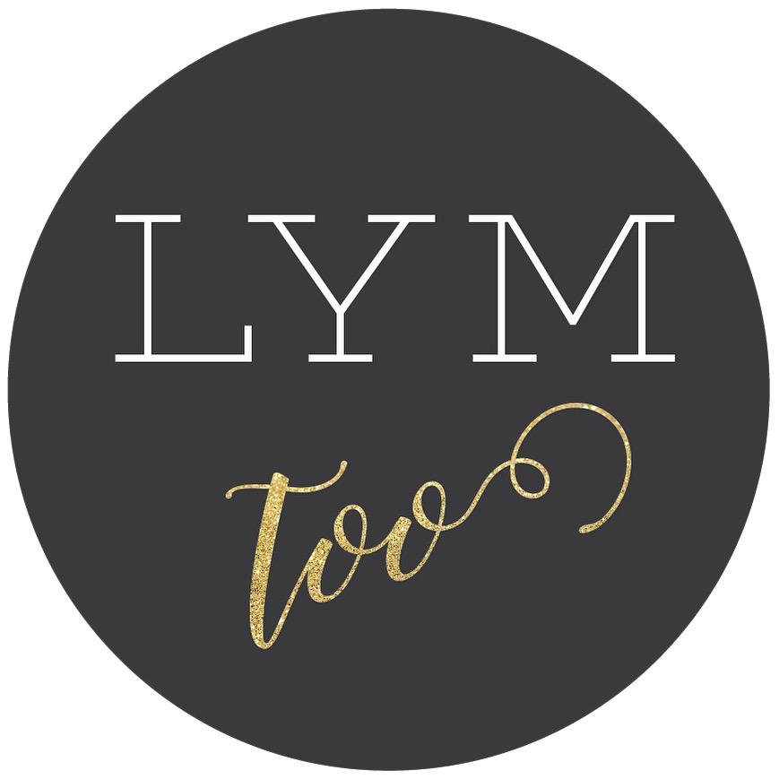 LoveYouMoreToo Dallas blogger lifestyle blogger, travel blogger, foodie, fitness logo, design