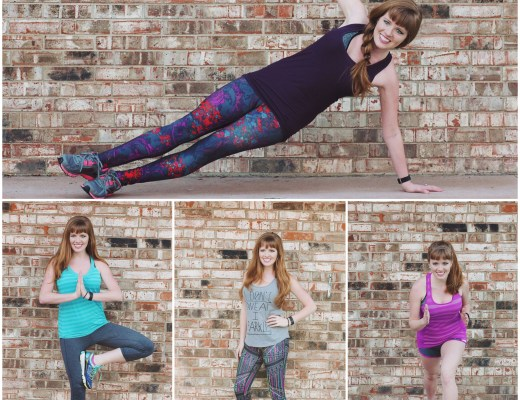 love you more too north dallas blogger plano lifestyle blogger foodie yoga affordable workout clothes fabletics target victorias secret kohls
