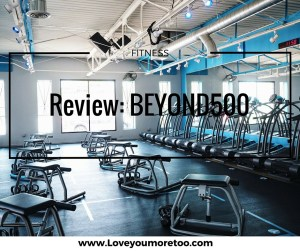 love you more too north dallas blogger plano lifestyle blogger foodie Beyond500 Review Dallas Fitness Ambassadors