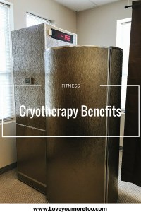love you more too north dallas blogger plano lifestyle blogger cryotherapy health and wellness of plano pinterest