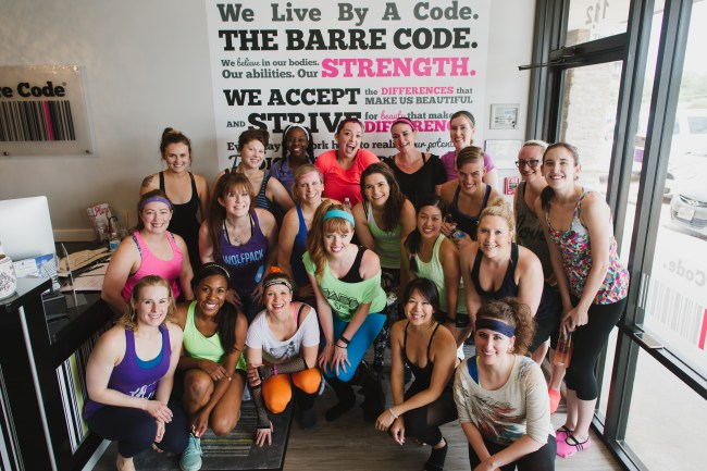 Barre Event (67 of 82)