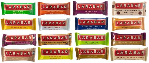 love you more too north dallas blogger plano lifestyle blogger healthy snack bars lara bars