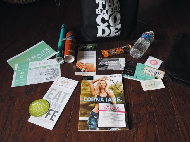 love you more too north dallas blogger plano lifestyle blogger #80sbarreandbubbles 80s Barre and Bubbles The Barre code Plano MOVEMEANT foundation ambassador charity event