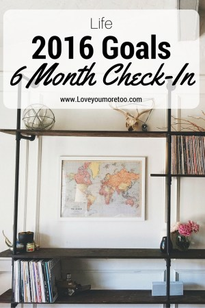 love you more too north dallas blogger plano lifestyle blog goals check-in Pinterest