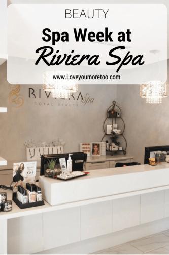 Riviera Spa