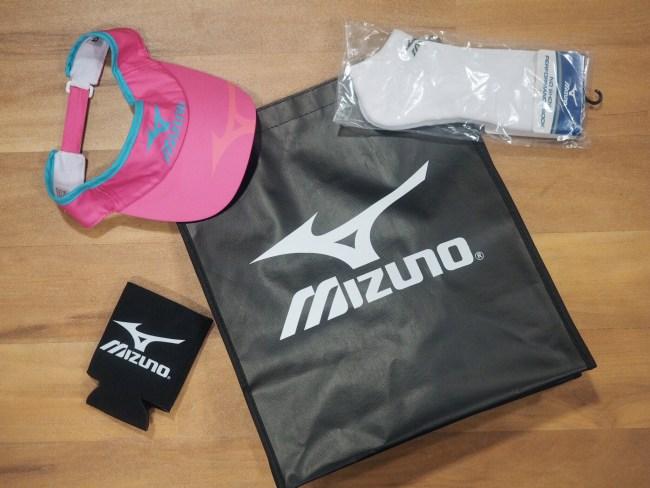 Mizuno Wave Rider 20 Live Party