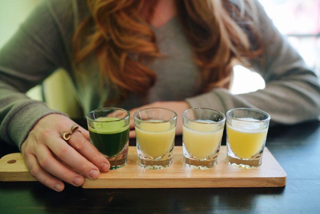 Pretty love juice
