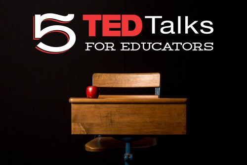 best TED talks for educators lifestyle blogger North Dallas Blog Blogger Love You More Too
