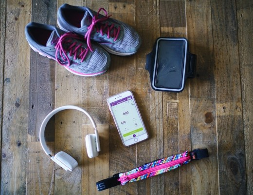 running essentials accessories fitness blogger North Dallas Blog Blogger Love You More Too