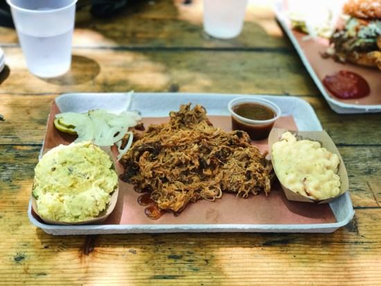 Los Angeles food Van Life Travel Blog Blogger Love You More Too