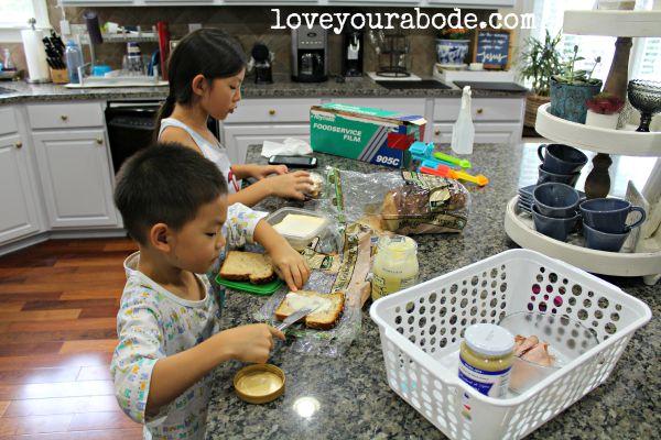School-lunch-snack-prep-12|loveyourabode|