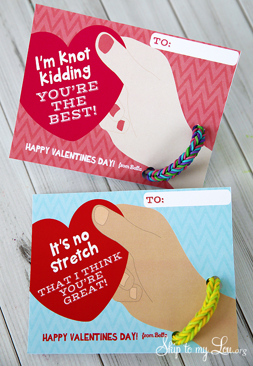 Rainblow-Loom-Printable-Valentines