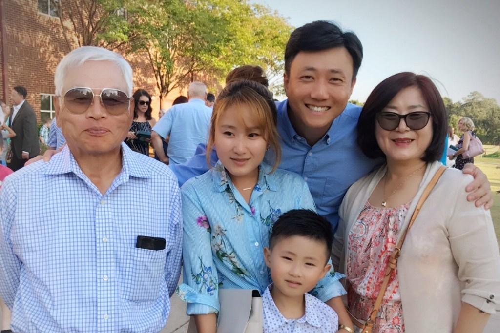 sunny-jay-family