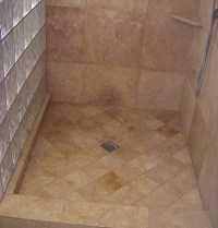 Cleaning Tile Shower | Tile Design Ideas